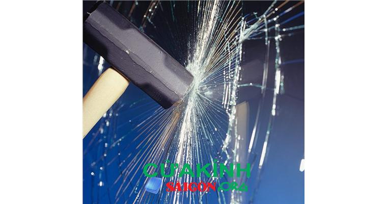 Đặc tính của kính cường lực an toàn 6mm và 12mm vượt trội