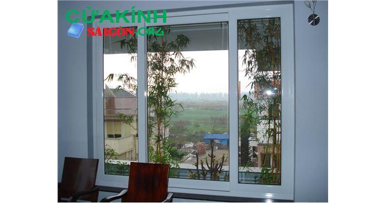 05 mẫu kính cửa sổ lùa đẹp cho căn nhà của bạn