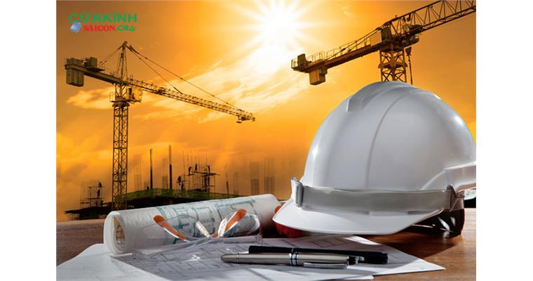 Tiêu chuẩn xây dựng
