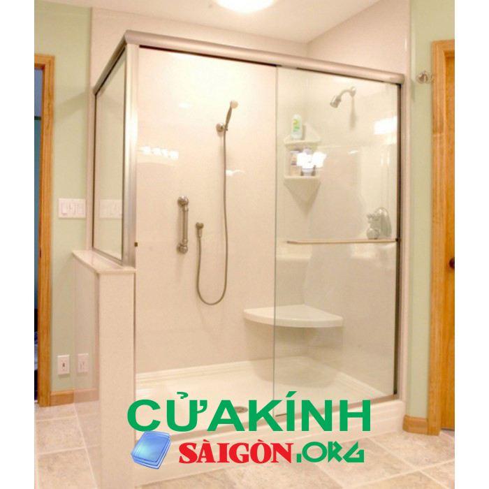 Báo giá Vách tắm kính -Cabin phòng tắm